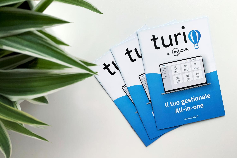 Turio – gestionale per operatori turistici